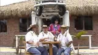 DE YOLOMBÓ (VIDEO OFICIAL) LOS CANTORES DE CHIPUCO