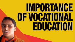Vocational Education Improved my Personality & Communication Skills- Deeksha, ITeS Student, H.P