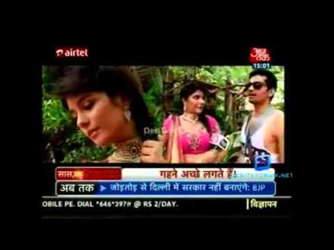 Vishal Singh Interview Masti with Pooja Gor in Malaysia - SBS.