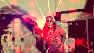 Edem - Go Harder ft. Stonebwoy (Official Video)