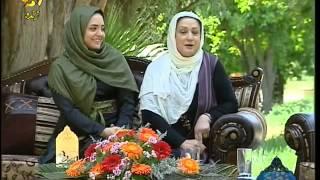 مصاحبه با مریم امیر جلالی و نرگس محمدی (خوشا شیراز) HQ