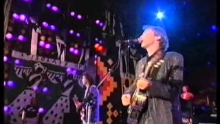 Dire Straits and Eric Clapton live at Wembley 1988 (Nelson Mandela 70-th Birthday Tribute) FULL