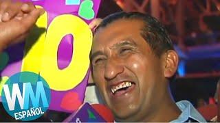 ¡UN TERCER Top 10 de VIDEOS VIRALES de LATINOAMÉRICA!