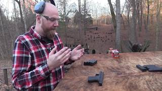 Glock 19 Gen 5  Chapter 2
