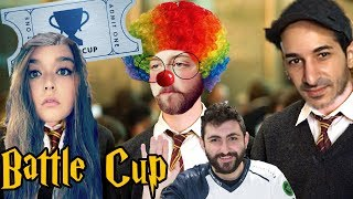 Gorgc Potter and The Cup of Battle (Bubu Bamboe Gh Charlie)