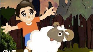 The eid's sheep