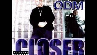 Lighter Shade Of Brown's, ODM - Closer