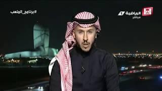عبدالحكيم التويجري : بطولة الخليج فرصة للاعبين لإثبات وجودهم للمشاركة في كأس العالم 2018
