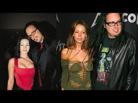 Xxx Mp4 Korn Singer Jonathan Davis Loses Wife Deven Davis At 39 Rock Feed 3gp Sex