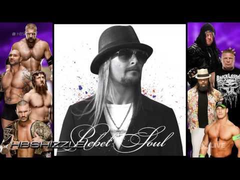 WWE WrestleMania 30 (XXX) 1st Theme Song -