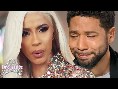 Xxx Mp4 Cardi B Calls Out Jussie Smollett For Lying New Jussie Updates 3gp Sex
