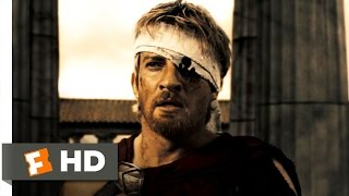 300 (5/5) Movie CLIP - Remember Us (2006) HD