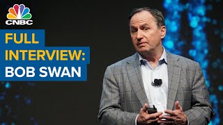 Watch CNBC's full interview with Intel CEO Bob Swan