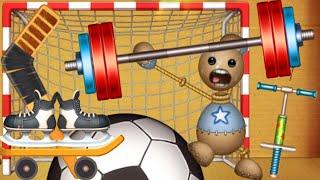 All Sports vs The Buddy | Kick The Buddy