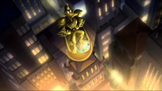 SuperRabbit Chronicles (6/8) - Faora & Thunkian VS SuperRabbit HD