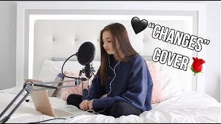 ♡changes (cover) // lina♡