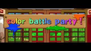 Color Battle Party! Fantage music
