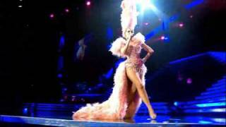 Kylie Minogue - On a Night Like This [Showgirl Homecoming Tour]