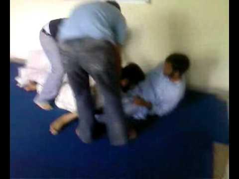 Pyara Gang Raped