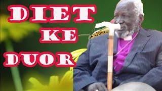 Dinka Bor gospel songs...diet ke duor jot