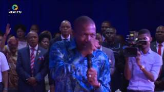 Uebert Angel - Accessing Angelic Visitations