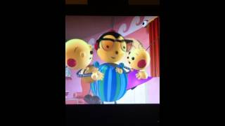 Rolie Polie Olie : The Baby Bot Chase Tralier