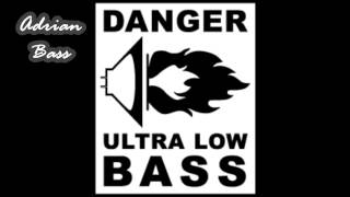Ultra Deep Bass Test #2[HQ]