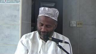 VITA VYA UHUD NO 2 ~ USTADH ABDALLAH SHABIH