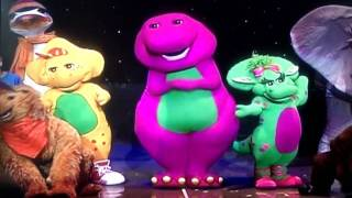 Barney's I Love You.3gp