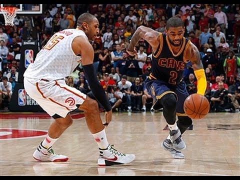 Top 10 Crossovers of the 2015-2016 NBA Season!