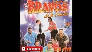 Los Bravos de La Cumbia - Mal de Ra