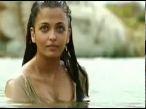 Aishwarya Rai Hot HOLLYWOOD DELETED SCENE leaked