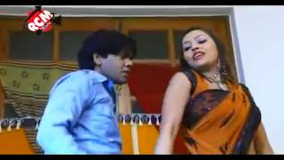 HD रूक न रे माल गिरे दे भितर | 2014 New Bhojpuri Hot Song | Sandeep Tiwari & Radha Panday
