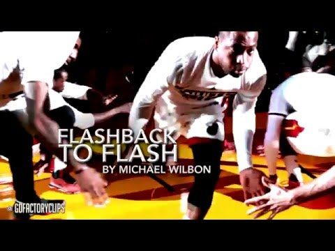 Dwyane Wade 2016 Playoffs Story