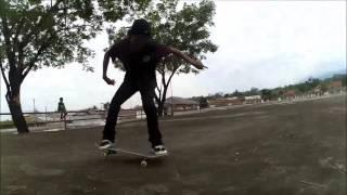 TMS (Terminal Skateboarding) x ICS (IPB CORNER SKATEBOARDING)  BOGOR 2016