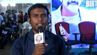 anoop rubens music director special exclusive interview hd