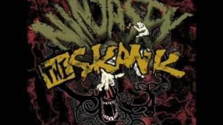 SKAINGKH (The Skank) single from Ninjaspy No Kata