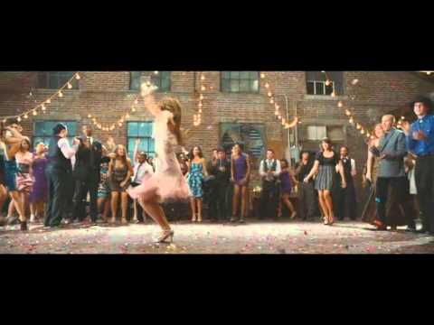 Footloose 2011 Final Dance Scene HD