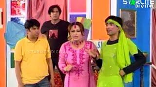 Haseena New Pakistani Stage Drama Trailer Full Comedy Show