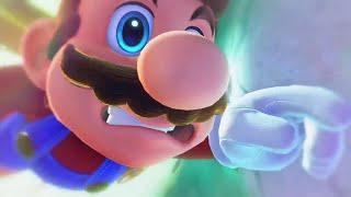 Super Mario Odyssey Trailer - E3 2017: Nintendo Spotlight