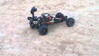 تجمع سيارات باجا في شاطئ نصف القمر 25-11-1433