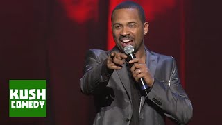 Kids on Drugs - Mike Epps: Under Rated, Never Faded & X-Rated