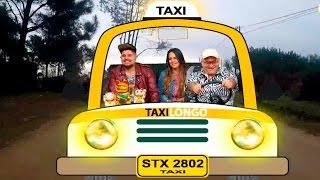 Mica Ríos y El Reja llegaron en el Taxilongo