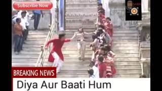 Diya Aur Baati Hum Suraj AUR Sandhya Last Episode
