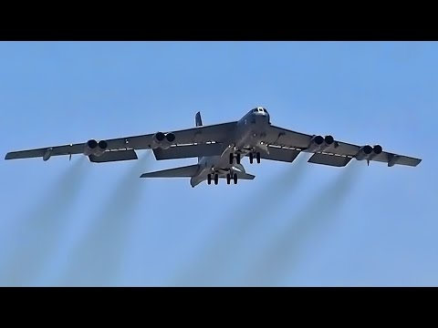 B-52 Bomber • Old Yes - Toothless No