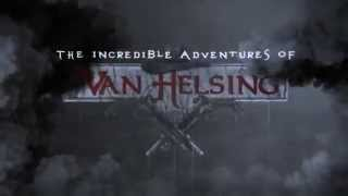 Van Helsing 2: Смерти вопреки  — исследуем Борговию  Трейлер на русском  1080p