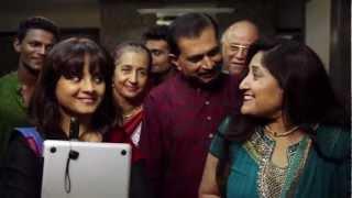 Cadbury Celebration - Gift A Diwali (Pl watch in 720p)