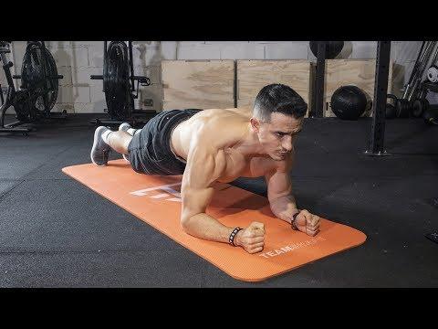 Faites ces exercices chaque matin perdre du poids et se muscler