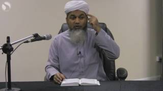 The importance of Dhikr (remembrance of Allah) by Shaykh Hasan Ali