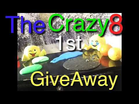 Xxx Mp4 Crazy8 1st Giveaway Winners💓 2Am Mom Son Slime😜 3gp Sex